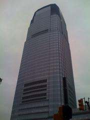 30 Hudson St: Goldman Sachs Tower