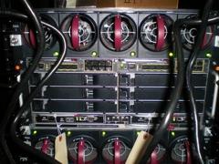 c7000: 30 ports